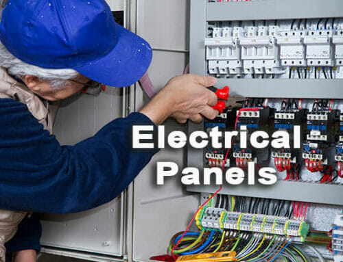 Do I Need an Electrician to Upgrade an Electrical Panel? How about an Electrical Panel Repair, or Replace An Electrical Panel?