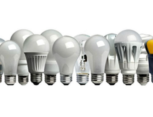 Choosing the Right Bulb – Energy Efficient Bulbs