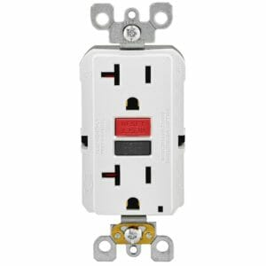 replacing outlets - dead outlet - troubleshooting electrical outlets