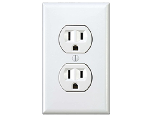 Signs It's Time for Replacing Outlets