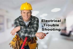 Electrical Trouble Shooting - electrician near me - Murrieta electrician