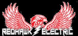 Redhawk Temecula Electrician Logo
