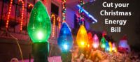 Christmas Energy Saving Tips