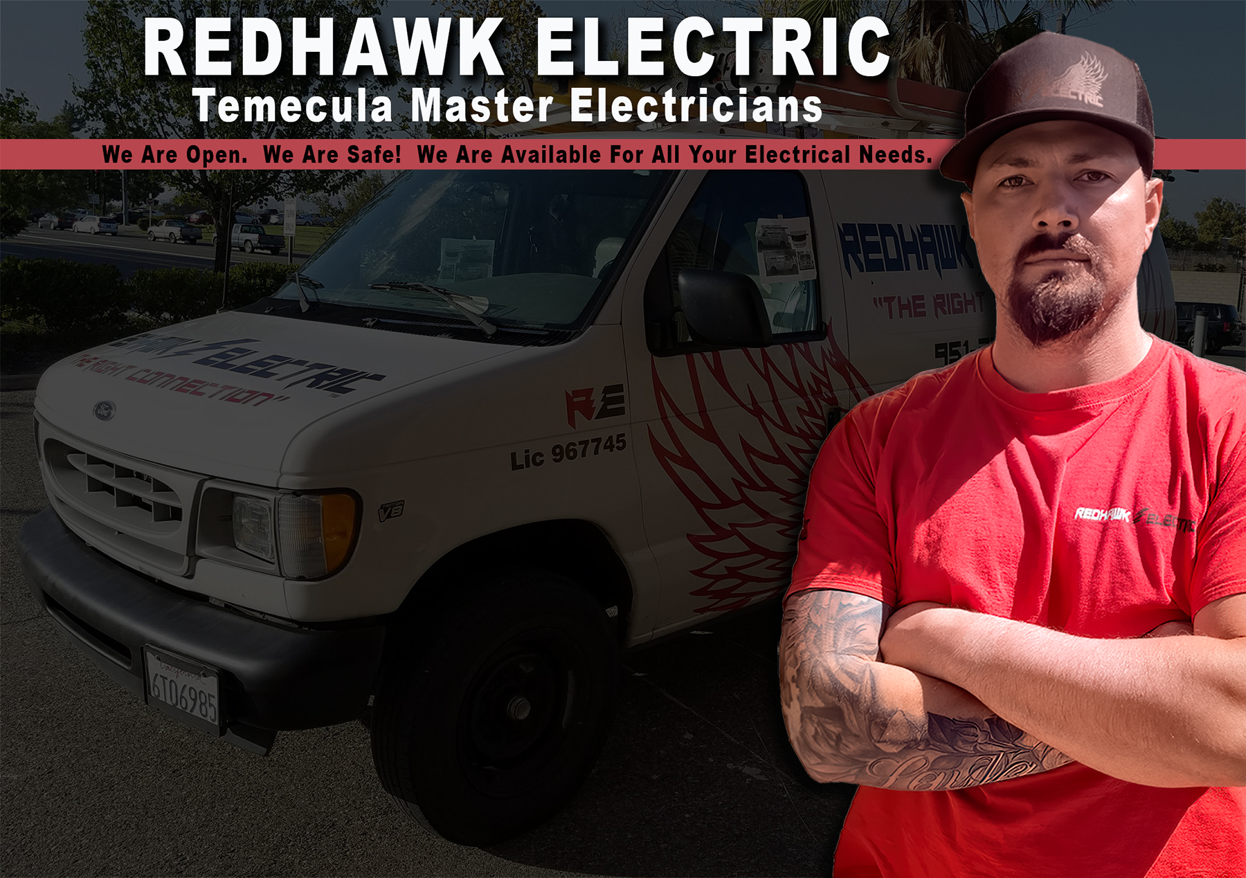 Temecula electrical contractor